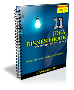 11 idea ebook 3d x