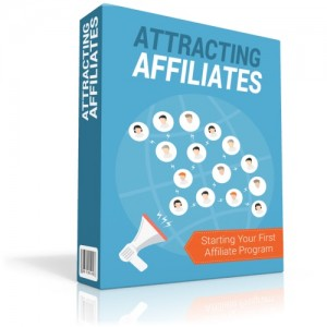 attracting affiliates